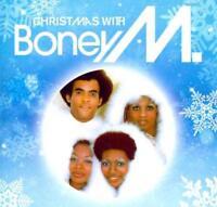 BONEY M. - CHRISTMAS WITH BONEY M NEW CD