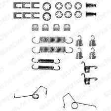 Delphi Zapata De Freno Kit de montaje LY1123-Totalmente Nuevo-Original - 5 Año De Garantía