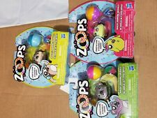 ZOOPS Electronic toys Twisting, zooming,climbing 5+ sloth,bird, koala