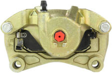Posi-Quiet Loaded Caliper Housing and Bracket fits 2010-2013 Nissan Altima Sentr