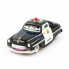SHERIFF Rare 1:55 Disney Pixar  diecast  Metal Cars 100% original newToy Gift