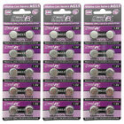 30 pc AG13 GP76 357A SR44SW RW42 1.5V Alkaline Button Cell Battery HyperPS