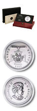Canada Victoria Cross Silver Dollar 2006 Br. Unc Royal Canadian Mint Packaging