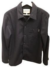Carhartt Wool Shirt Small