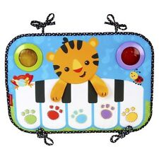 Fisher-Price Kick N Play Crib Piano