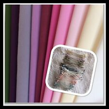 10 A4 Sheets Light Shades Stamens and Gems//pearls FOAMIRAN Pack 0.6mm