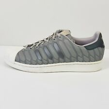 ADIDAS Mens Size US 8 Superstar Xeno Sneaker Shoes