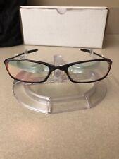 Oakley Owire Gunmetal RX 11-512 Glasses(52mm)