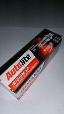 AUTOLITE XP605 Iridium XP Spark Plug Plug 1 piece
