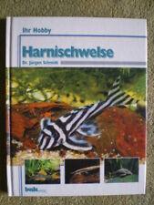 Harnischwelse - Welse Aquarium Zierfische Futter Fortpflanzung Artenteil