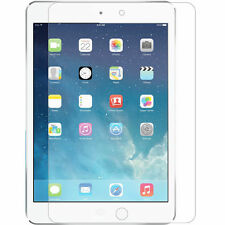 New Premium Tempered Glass Screen Protector for iPad Air 1 / 2