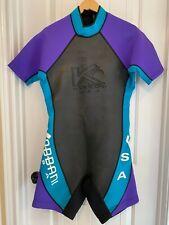 KABBANI USA Wetsuit Sz XL Zip Back - Made USA