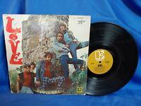 Love LP Elektra EKS-74001 Stereo Rare