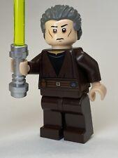 LEGO STAR WARS JEDI TEMPLE GUARD CIN DRALLIG 100% LEGO NEW YODA MACE WINDU OBI