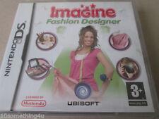 Videojuegos de simulación ubisoft Nintendo DS