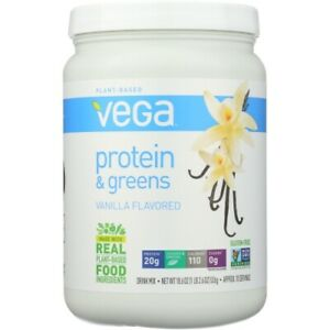 Protein & Greens 18 Each  by Vega