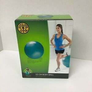 Gold's Gym Body Ball (55 cm)