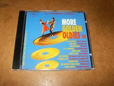 CD (TOTO 4) - various artists - MORE GOLDEN OLDIES Vol.4