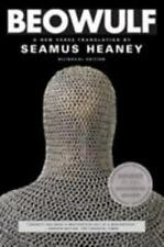 Beowulf : A New Verse Translation by Seamus Heaney (2001, Paperback, Reprint)
