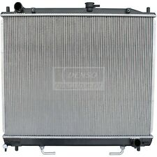 For Mitsubishi Montero 2001-2002 3.5L V6 Engine Cooling Radiator 221-9379 Denso