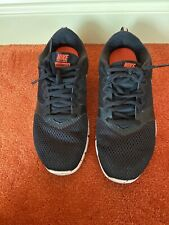 womens nike trainers size 5 black
