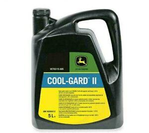 John Deere Cool Gard II 5 Liter Kanister
