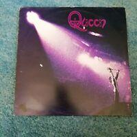 Queen – Queen EMC 3006 Vinyl, LP, Album, Stereo First Pressing!!