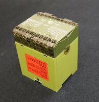 PILZ Sicherheitsrelais P2HZ/3 Art.Nr. 474360 24VDC 1A 1R