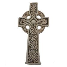 IRISH Killamery Cross Co Kilkenny McHarp with Explanation card