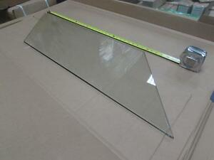 Toughened 8mm Glass Reflections 300mm Glass Stair & Landing Panels - Select Type