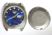 Seiko 6119-7103 watch for PARTS/RESTORE/REPAIR/WATCHMAKER - 144077