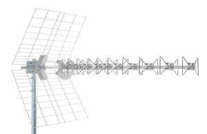 FRACARRO 217909 ANTENNA UHF BLU 10HD LTE