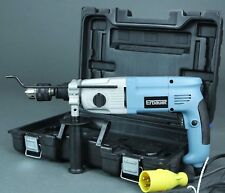 Erbauer ERB241E 710w SDS Rotary Hammer Drill 110V With Case Industrial