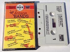 The Vintage Bands - cassette