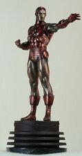 IRON MAN CLASSIC FAUX BRONZE statue~Bowen Designs~X-Men/Tony Stark/Avengers~NIB