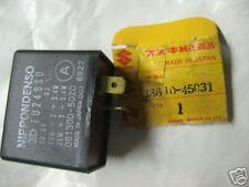 Suzuki  GS400 550 750 nos signal flasher 78-79
