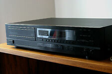 vintage Yamaha CD2 16 bits CD Player after CD1 to anwer Philips's CD300/303