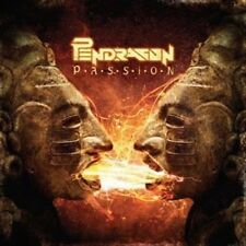 Passion by Pendragon (CD, Apr-2011, Icarus)