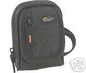 NEW Lowepro Ridge 30 Black Digital Camera Bag Case Model LP36322-0AM
