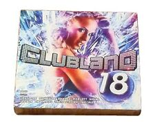 Various Artists - Clubland, Vol. 18 (2010)