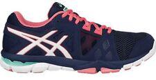 Womens Ladies asics Gel Craze 3 Running Jogging Sports Shoes Trainers UK 3.5 4.5