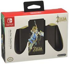 Grip Confort pour Joy-con Décor Zelda Nintendo Switch PowerA