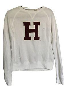 Harvard Women's Pullover