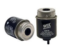 Wix   Fuel Filter  33670