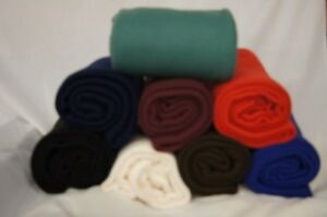 Polar Fleece Multipurpose Throw/Blanket 125x150cm