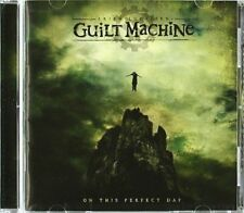 Arjen Lucassen's Guilt Machine - On This Perfect Day NEW CD