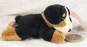 Bernese Mountain Dog keyring by Keel Toys  pedigree dog