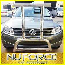 FORD RANGER PX (2012 - 2017) NUDGE BAR H RACK LADDER RACK H BAR H FRAME