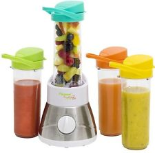 Bestron family smoothie Maker afm400 mezclador smoothiemaker proteína Maker Shaker