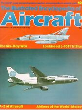 IEA 105 ISRAELI ARAB SIX DAY WAR 1967 IDF EGYPTIAN AF_LOCKHEED L-1011_MALEV
